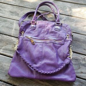 🦄  Steve Madden crossbody purple
